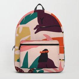 Soul sisters Backpack