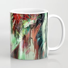 Chaotic Mind Coffee Mug