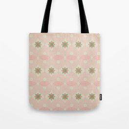 Pattern_03 [CLR VER II] Tote Bag