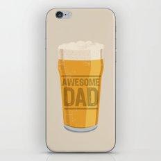 DAD iPhone & iPod Skin