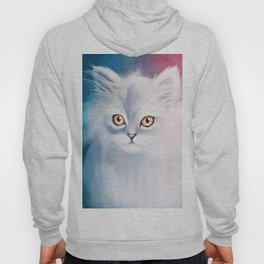 A Cat's Love Hoody