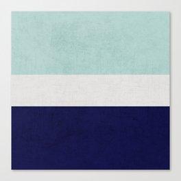 ocean classic Canvas Print