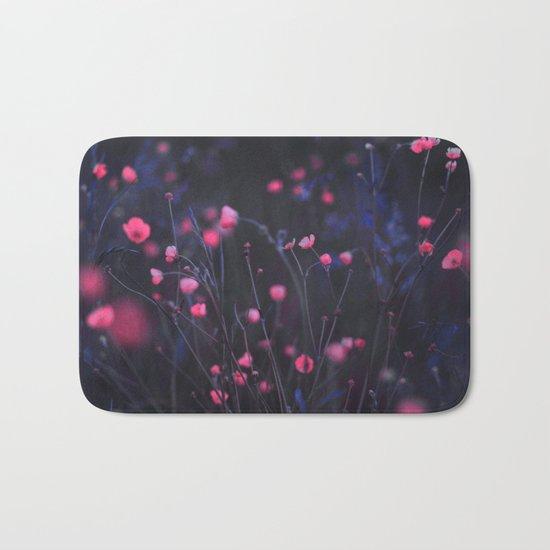 Purple dusk. Bath Mat