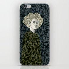 Vlada iPhone & iPod Skin