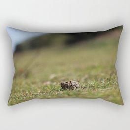 Baby Pinecone Rectangular Pillow