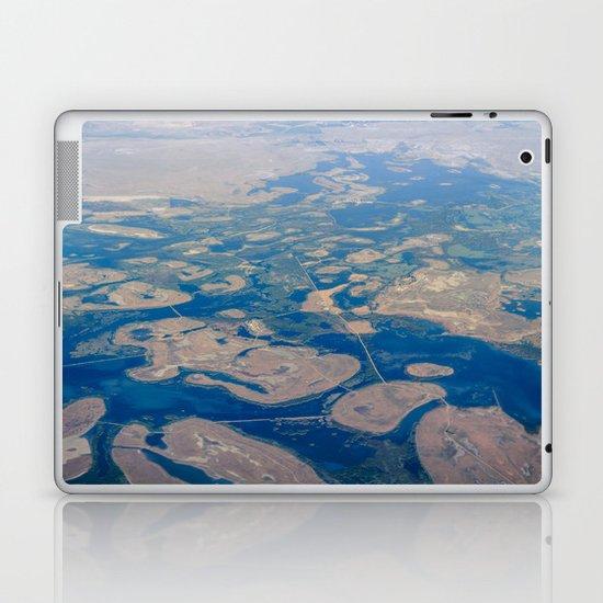 Wetlands Laptop & iPad Skin