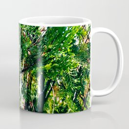 All Things Grow Coffee Mug