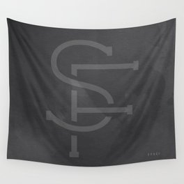 SF Wall Tapestry