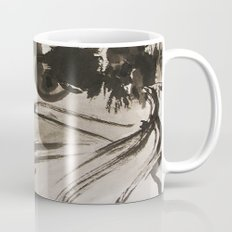 Ming's Dragon Coffee Mug
