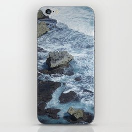 Uluwatu Waters iPhone Skin