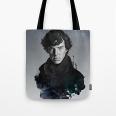The Excellent Mind Tote Bag