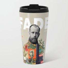 Fade No More Travel Mug
