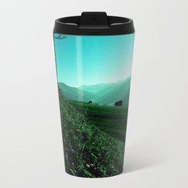 Heimat NO2 Travel Mug