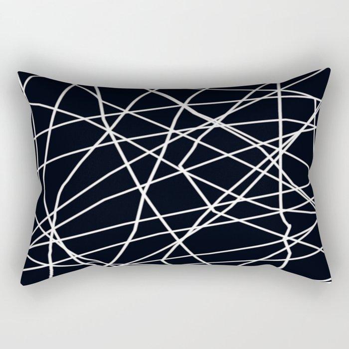 paucina Rectangular Pillow