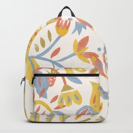 Birds Paradise Backpack