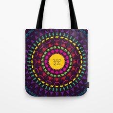 My India.  Tote Bag