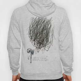 time, city and lost dream Hoody