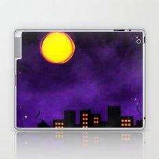 Night Shift Laptop & iPad Skin