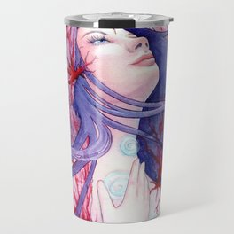 Soul of the Siren Travel Mug