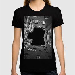 Sky over Berlin T-shirt