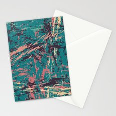 PAINTERLY II Stationery Cards