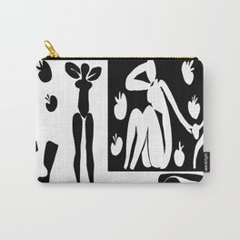Matisse Nudes Collage Carry-All Pouch