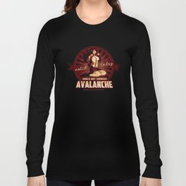 AVALANCHE Wants YOU! Long Sleeve T-shirt