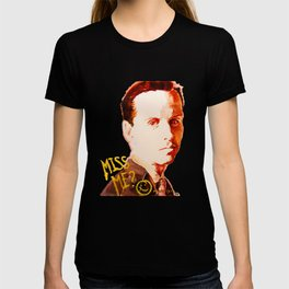 Miss me? - Jim Moriarty T-shirt