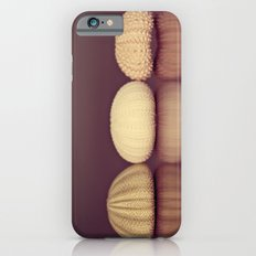 Lined Up Slim Case iPhone 6s