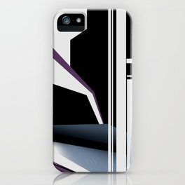 Without Controls iPhone Case