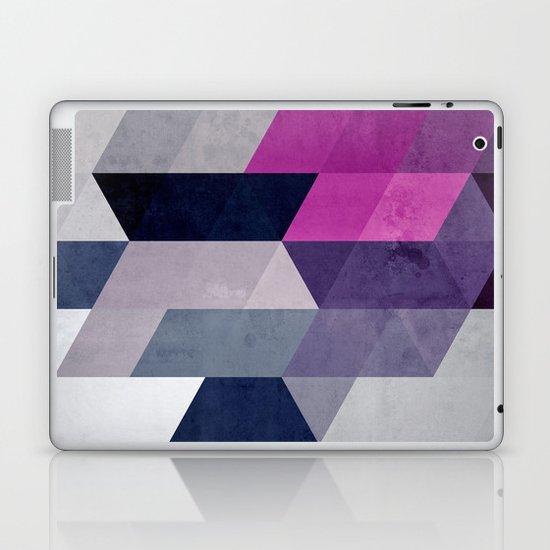 nnyk ppyk Laptop & iPad Skin