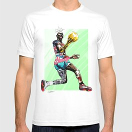 MichaelJordan | The Last Dance T-shirt