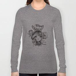 Fionna & Friends  Long Sleeve T-shirt