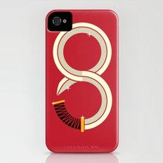 infinity blade iPhone (4, 4s) Slim Case