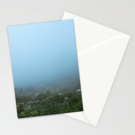Fog-get About It Stationery Cards