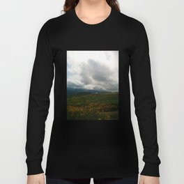 Nature Giresun Long Sleeve T-shirt