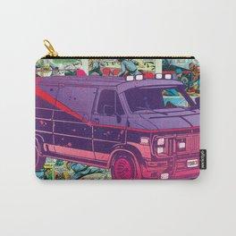 A-Team Vandura Pop Candy Carry-All Pouch