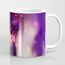Adam Driver BTS painting Coffee Mug