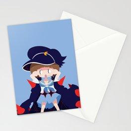 Kill la Kill - Mako Mankanshoku 2 star Stationery Cards