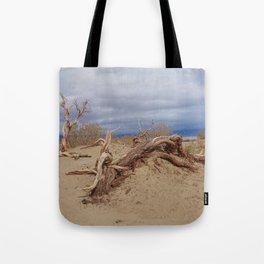 Death Valley II Tote Bag