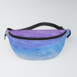 Abstract No. 167 Fanny Pack