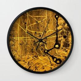 Constantine Wall Clock