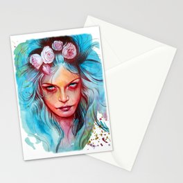 Only the Wicked Stationery Cards