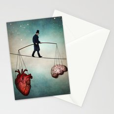The Balance Stationery Cards