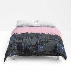 Skyline IV Comforters