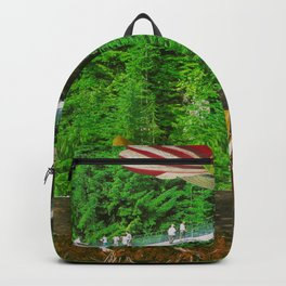 Pasos Backpack