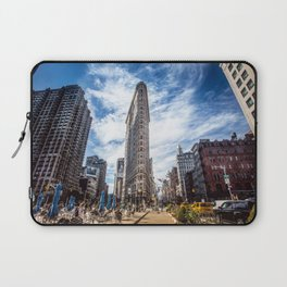 Flatiron HDR Laptop Sleeve