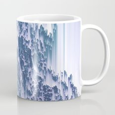 Comes and goes (in waves) Mug