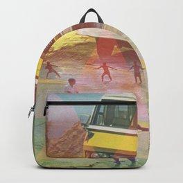 Travel Insurance Backpack