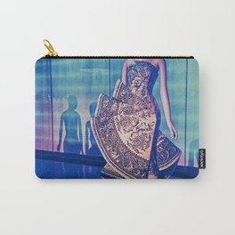 China Through The Looking Glass 1 Carry-All Pouch
